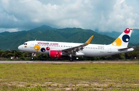 Viva Air ofrece boletos a US$ 50 a pasajeros afectados por suspensión de Peruvian