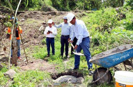 Mejorarán acceso y experiencia turística a catarata Ashpachaca en Amazonas