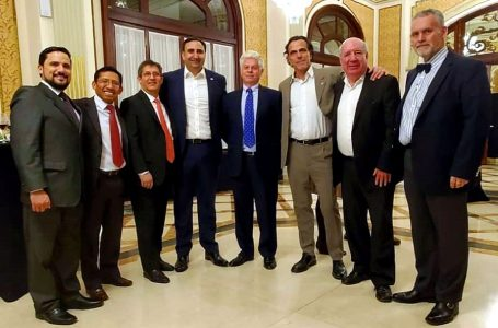 Apavit presente en V Cumbre Mundial de Agencias de Viajes celebrada en Sevilla