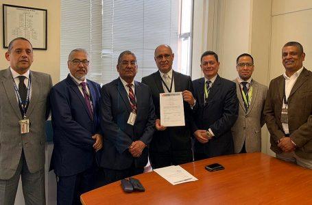 DGAC otorga al aeropuerto de Chiclayo certificado de operación y servicios