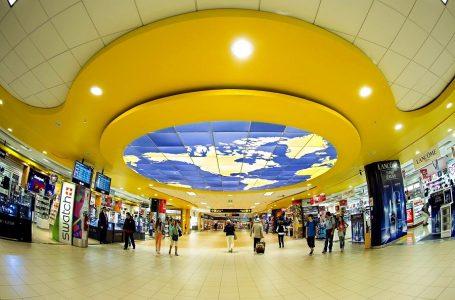 Restringen aire acondicionado en varias zonas del aeropuerto Jorge Chávez