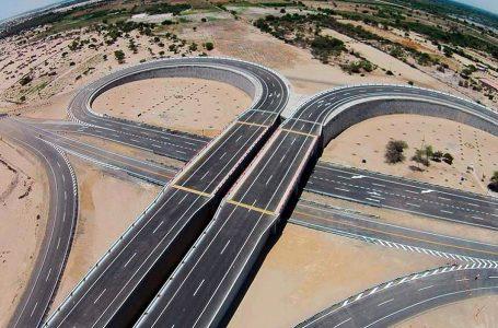 Avanzan obras de reconstrucción en «Autopista del Sol» Trujillo – Sullana