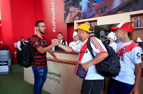 Copa Libertadores: Perú dará la bienvenida a hinchas con banderazo en la Costa Verde