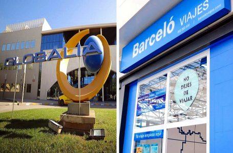 Globalia y Barceló crearán la mayor agencia de viajes de España