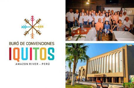 Buró de Convenciones de Iquitos será lanzado oficialmente el 3 de diciembre