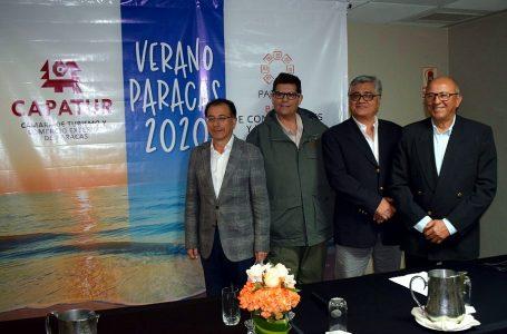 Capatur lanza programa de actividades por Verano 2020 en Paracas