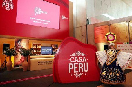 Casa Perú estaría presente durante final de Copa Libertadores en Lima