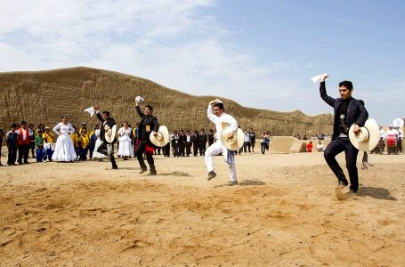 Chan Chan celebra 33 años como patrimonio mundial con diversas actividades
