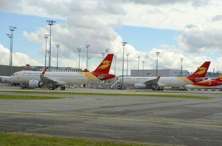 China ayudará a sus aerolíneas a comprar aviones de Airbus