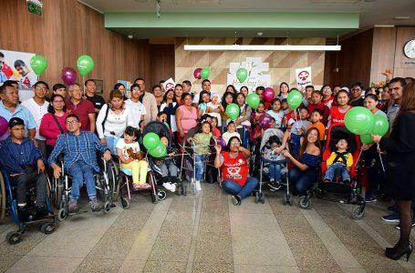 Crowne Plaza Lima y Holiday Inn Lima Airport recaudaron fondos para Teletón