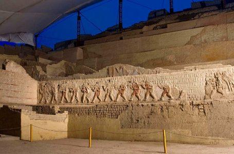 Invertirán S/ 3.5 millones en circuito turístico del complejo arqueológico El Brujo