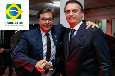 Embratur se transforma en la Agencia Brasileña de Promoción del Turismo