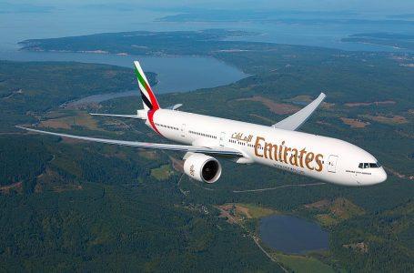 Emirates aclara que vuelos a Lima serán de carga y en ruta interlineal