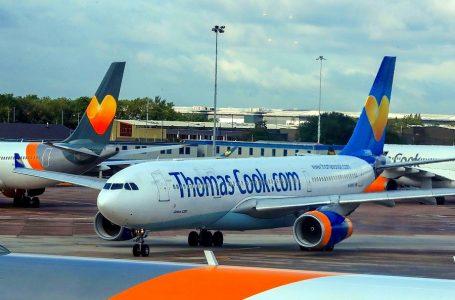 Europa exige que aerolíneas cuenten con garantía financiera en caso de quiebra