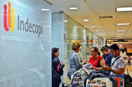 Indecopi informa a pasajeros sobre sus derechos en 24 aeropuertos del país