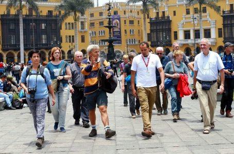 INEI: setiembre fue un mes negativo para las agencias de viajes y operadores turísticos