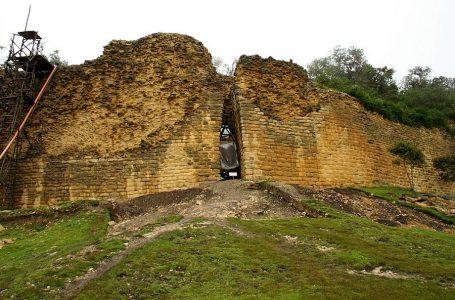 Copesco espera autorización del Ministerio de Cultura para reiniciar obras en Kuélap