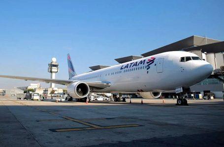 Latam Airlines aumentará frecuencias desde Lima a Miami, Asunción y Montevideo