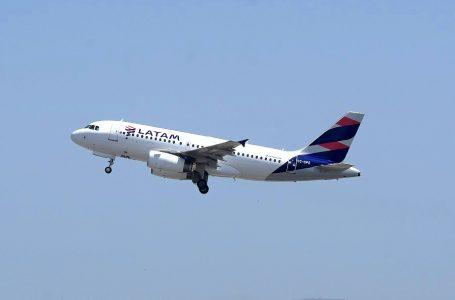 Latam Airlines operará 22 vuelos adicionales especiales por Copa Libertadores