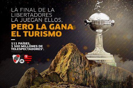 Copa Libertadores: Perú llegará a 1,500 millones de televidentes en partido final