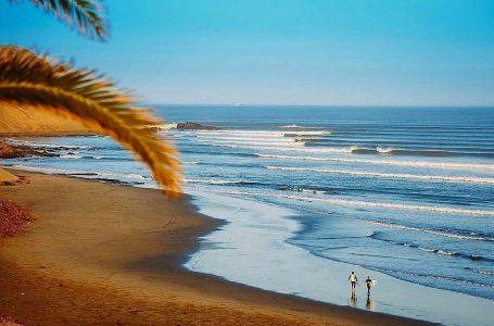 Invitan a turistas nacionales y extranjeros a visitar Puerto Malabrigo [VIDEO]