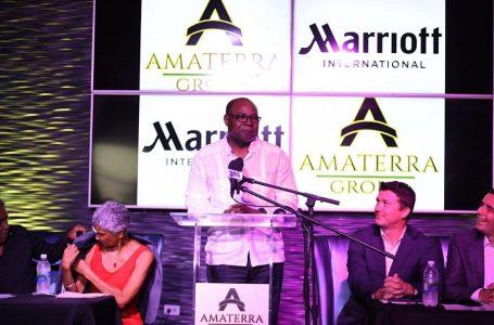 Marriott abrirá su primer resort 'todo incluido' en Jamaica