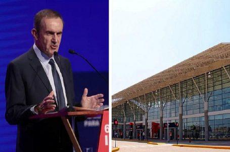 Andrés Oppenheimer: aeropuerto de Pisco puede percibirse como 'elefante blanco'