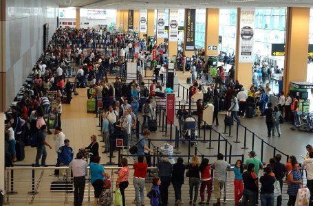 Airbus: número de pasajeros aéreos en Perú se triplicará al 2038