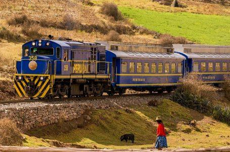 CyberWow: PeruRail anuncia descuentos de hasta 70% para viajar a Machu Picchu