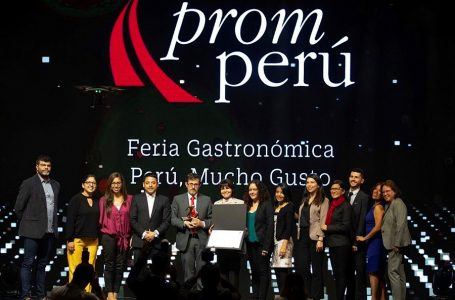 Dos campañas de PromPerú ganan premios Creatividad Empresarial 2019