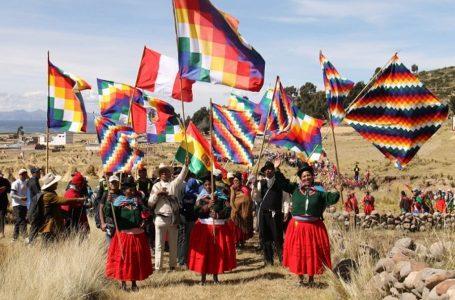 Organizan V Caminata Regional y III Caminata Internacional por el Gran Qhapaq Ñan