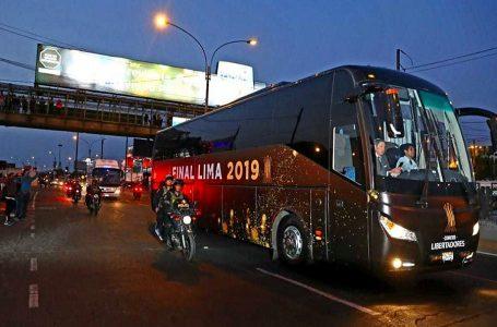 Ponen en marcha plan de seguridad turística por final de Copa Libertadores