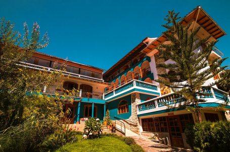 Hotel Selina ofrece excursiones para el viajero aventurero en Huaraz