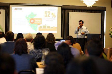 Mincetur realizó en Lima el primer Taller de Gestión Ambiental Turística