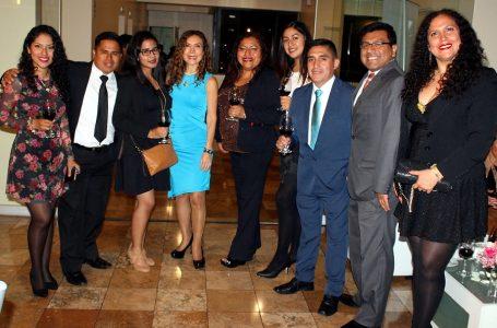 VIP Viajes agasajó a agencias en cóctel de Fin de Año [FOTOS]