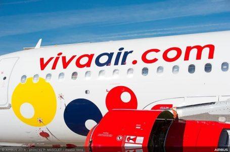 Viva Air revela resultados operaciones 2019 y planes para el próximo año