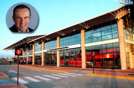 "AdP aclara a Andrés Oppenheimer: ""Aeropuerto de Pisco no está abandonado"""
