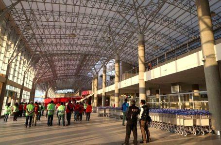 AdP reconoce que no llegarán nuevas aerolíneas al aeropuerto de Pisco en 2020