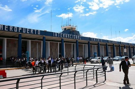Suscriben acuerdo para prevenir tráfico de fauna silvestre en aeropuerto de Cusco