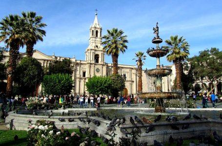 Travel + Leisure ubica a Arequipa entre los 50 mejores lugares para visitar el 2020