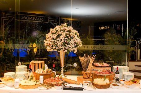 Belmond Miraflores Park lanza propuestas gastronómicas para celebrar Año Nuevo