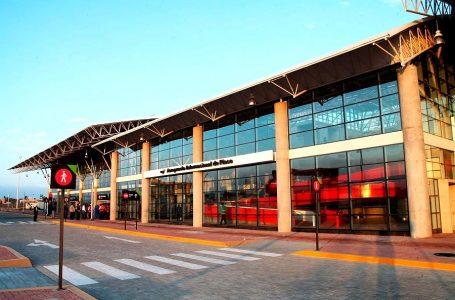 Capatur organiza foro sobre propuestas para reactivar el aeropuerto de Pisco