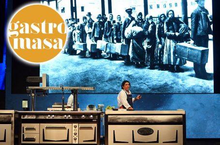 Reconocidos chefs peruanos destacan en evento gastronómico de Turquía