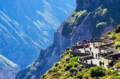 Valle del Colca tendrá boleto electrónico de ingreso desde enero