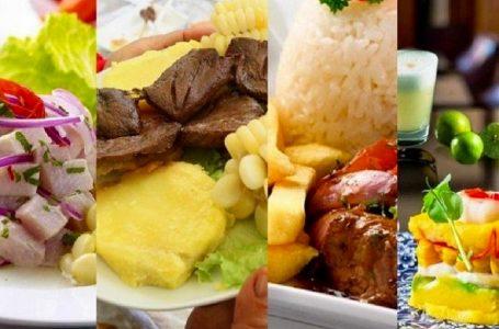 Gastronomía peruana destaca en evento de Naciones Unidas en Ginebra