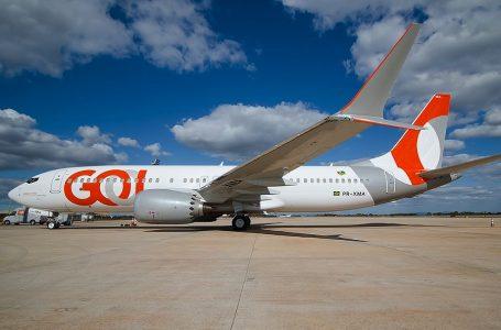 Vuelo inaugural de GOL desde Sao Paulo aterrizó en Lima esta madrugada