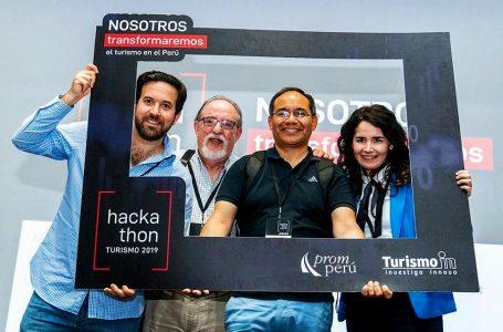 Plataforma petfriendly fue proyecto ganador de primera Hackathon de Turismo