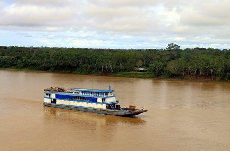 MTC realizó conversatorios sobre Hidrovía Amazónica en Iquitos y Pucallpa