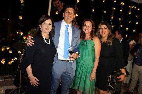 Inca Rail, Sumaq y Country Club celebran Fin de Año con operadores de lujo [FOTOS]