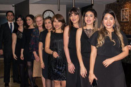 Los Incas Lima Hotel agasajó a sus clientes en cóctel de Fin de Año [FOTOS]